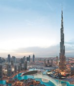 Validating the Structural Behavior and Response of Burj Khalifa: The Development of Full Scale Structural Health Monitoring Programs
