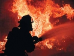 Fire Load and Severity of Fires