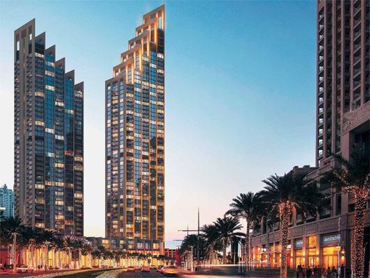 Význam výstavby výškových budov