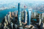 Shanghai Tower как зеркало IT-революции