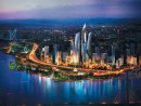 Waterfront Masterplan from Atkins
