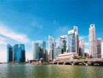 Financial Heart of Singapore