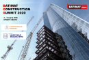 BATIMAT CONSTRUCTION SUMMIT 2020